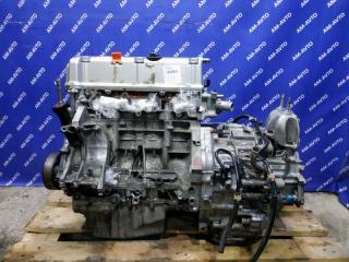 Запчасть двигатель HONDA CR-V 2008
