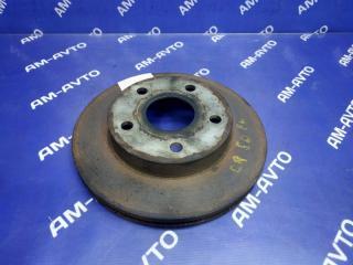 Запчасть диск тормозной передний левый TOYOTA TOWN ACE NOAH 2000