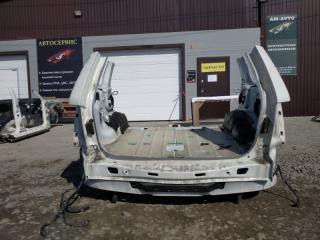 Запчасть задняя часть автомобиля JEEP GRAND CHEROKEE 2007