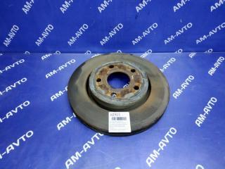 Запчасть диск тормозной передний правый JEEP GRAND CHEROKEE 2007