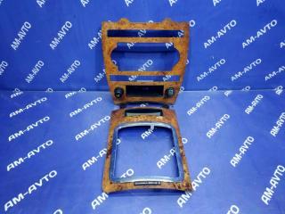Запчасть накладка панели JEEP GRAND CHEROKEE 2007