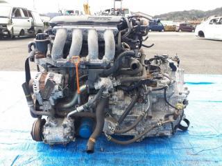 Запчасть двигатель HONDA FREED SPIKE 2011