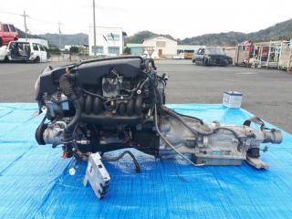 Запчасть двигатель TOYOTA MARK II 2004