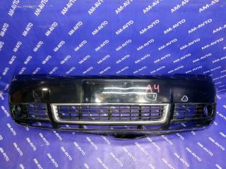 Запчасть бампер передний AUDI A4 2004