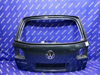 Запчасть дверь багажника VOLKSWAGEN TOUAREG 2008