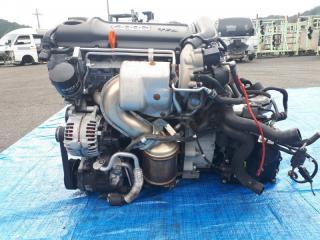 Запчасть двигатель AUDI A3 2010