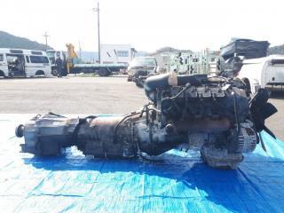 Запчасть двигатель MERCEDES-BENZ M-Class 2001