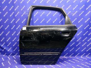 Запчасть дверь задняя левая AUDI A4 2004