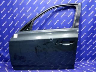 Запчасть дверь передняя левая BMW X3 2004
