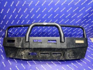 Запчасть бампер передний MITSUBISHI CHALLENGER 2000