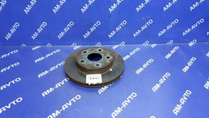 Запчасть диск тормозной передний левый TOYOTA TOWN ACE 2000