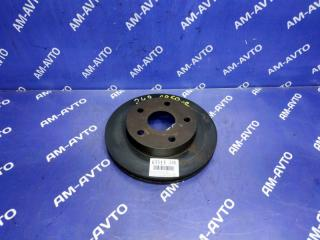 Запчасть диск тормозной передний правый TOYOTA LITE ACE NOAH 1996