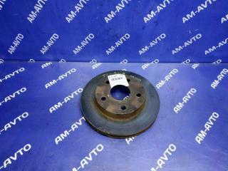 Запчасть диск тормозной передний левый TOYOTA LITE ACE NOAH 1996