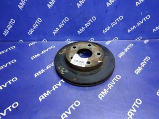 Запчасть диск тормозной передний левый TOYOTA LITE ACE 1997