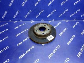 Запчасть диск тормозной передний правый TOYOTA LITE ACE 1997