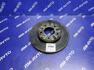 Запчасть диск тормозной передний правый MAZDA MPV 1996