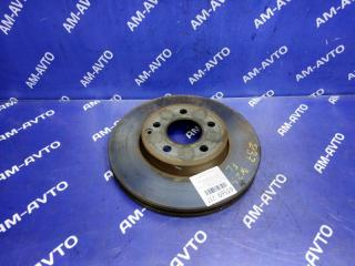 Запчасть диск тормозной передний левый MERCEDES-BENZ E320 2002