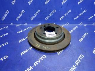 Запчасть диск тормозной задний правый BMW 525i 2000