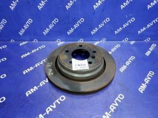 Запчасть диск тормозной задний левый BMW 525i 2000