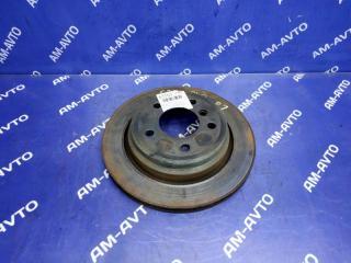 Запчасть диск тормозной задний левый BMW 528I 1998