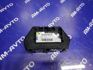 Запчасть блок комфорта задний левый MERCEDES-BENZ S500 2000