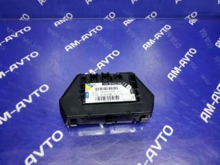 Запчасть блок комфорта задний правый MERCEDES-BENZ S500 2000