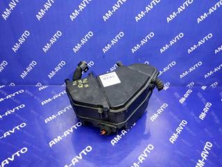 Запчасть блок предохранителей под капотом AUDI Q7 2006