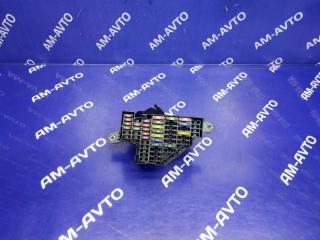 Запчасть блок предохранителей под капотом AUDI A3 2010
