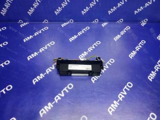 Запчасть блок управления заслонками печки MERCEDES-BENZ S500 2000