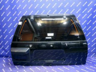 Запчасть дверь багажника NISSAN TERRANO 1995