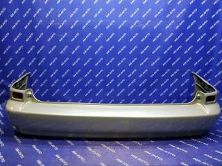 Запчасть бампер задний MAZDA MPV 1996
