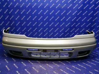 Запчасть бампер передний MAZDA MPV 1996