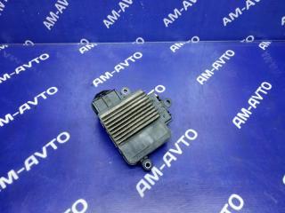 Запчасть блок управления вентилятором TOYOTA ALPHARD 2003