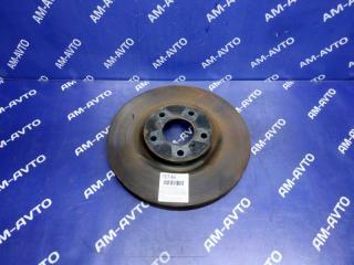 Запчасть диск тормозной передний левый NISSAN MURANO 2008