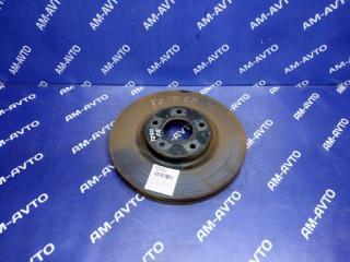 Запчасть диск тормозной передний правый NISSAN MURANO 2008
