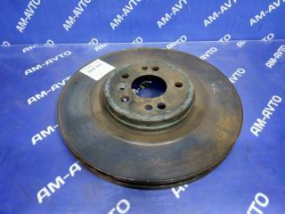 Запчасть диск тормозной передний правый MERCEDES-BENZ GL550 2008