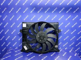 Запчасть вентилятор радиатора охлаждения двс MERCEDES-BENZ GL550 2008