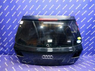 Запчасть дверь багажника AUDI A3 2010
