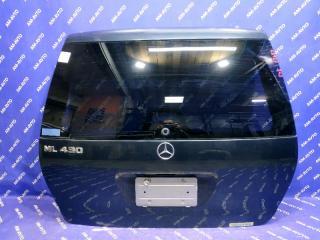 Запчасть дверь багажника MERCEDES-BENZ M-Class 2001
