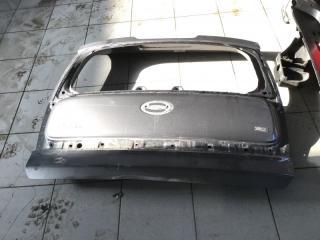 Запчасть дверь багажника задняя Kia Soul 2013-2018