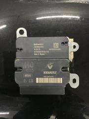 Запчасть блок упраления airbag Nissan Terrano 3 2014-