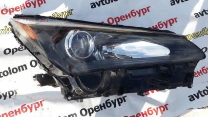 Запчасть фара правая Lexus NX 2014-