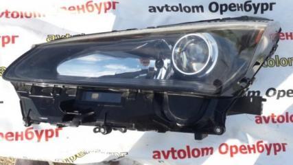 Запчасть фара левая Lexus NX 2014-