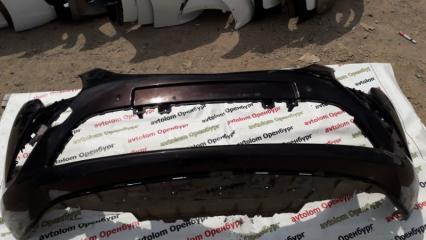 Запчасть бампер передний Opel Zafira 2012-