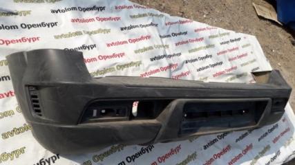 Запчасть бампер задний Chevrolet Niva 1998-2009