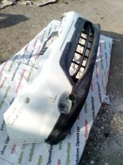 Запчасть бампер передний Nissan Qashqai 2013-