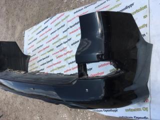 Запчасть бампер задний Lexus GX 2013-