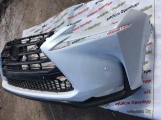 Запчасть бампер передний Lexus NX
