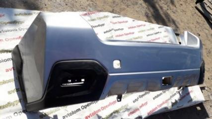 Запчасть бампер задний Subaru XV 2011-