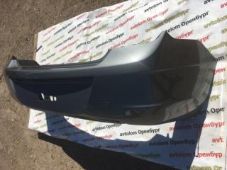 Запчасть бампер задний Chevrolet Cobalt 2012-